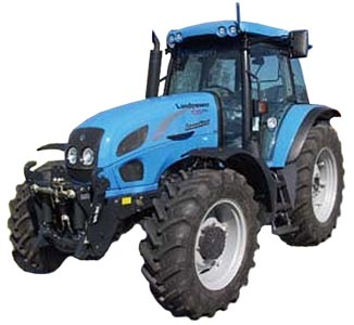 Трактор (Landpower)