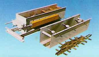 Конвейер скребкового типа (УТ-200/320)