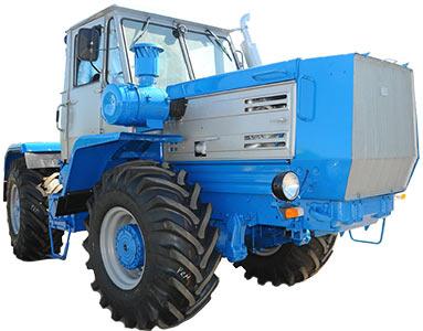 Трактор общего назначения (УЛТЗ-150К)