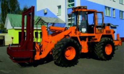 Оборудование для откусывания кормовых блоков (ОКБ-1,95)
