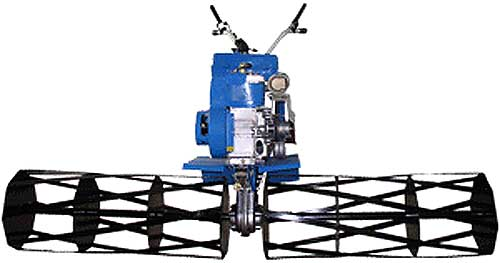 Борона ротационная (РБ-1,8)