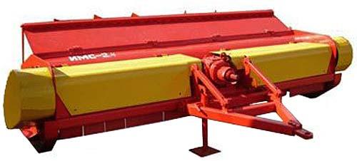 Измельчитель мульчирователь скоростной (ИМС-2,4(2,8))