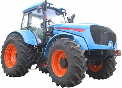 Трактор (Агромаш 160ТК)