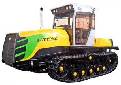 Трактор (А600)