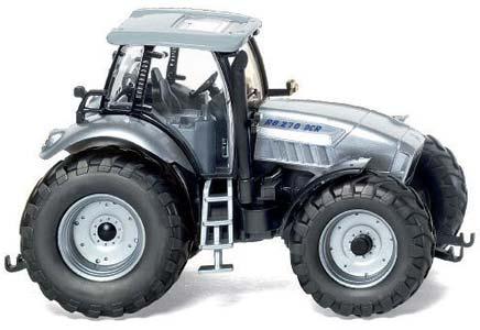 Трактор колёсный универсальный (Lamborghini R8.265/270)