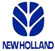 New Holland Agricultural Equipmen - торговая марка Case New Holland Global N.V.
