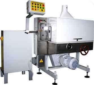 Машина карамеле-штампующая (Ж7-ШМК-1)