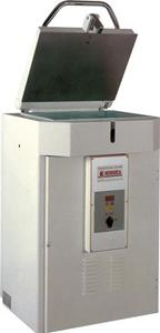 Тестоделитель гидравлический (SAQ)