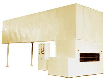 Агрегаты универсальные окончательной расстойки (Т1-ХР3-А)