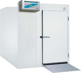 Шкаф быстрой заморозки (SI)