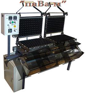 Печь вафельная электрическая (ПаВа)