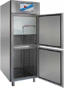 Шкаф быстрой заморозки (AМА 6080)