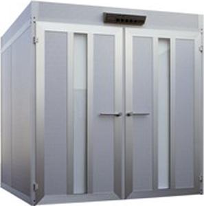 Шкаф окончательной расстойки (CLFTA)