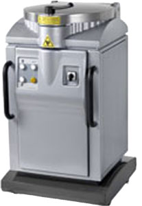 Тестоделитель гидравлический (HDD (Glimek AB))