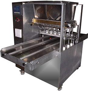 Автомат формовочно-экструзионный (Фея)