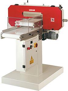Машина нарезания булочек (Wabäma BSM 300)