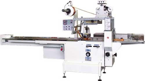 Автомат горизонтальный упаковочный (РТ-УМ-ГШ-Ш)