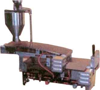 Машина выпечки блинов (UNI-Matic 2)