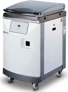 Тестоделитель гидравлический автоматический (Divistar H)