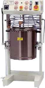 Аппарат изготовления крема (LT)