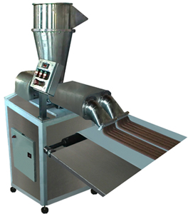 Машина формования пралиновых конфет (АК-0916)