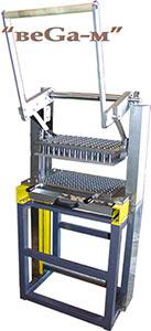 Автомат вырубной пневматический (Вега)