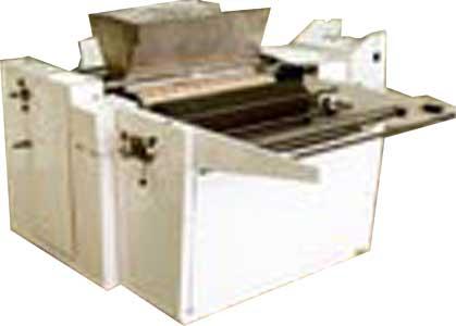 Машина формования печенья ротационная (ШР-1М-01.00.000)