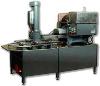Машина приготовления блинчиков с начинкой (МБН-800)
