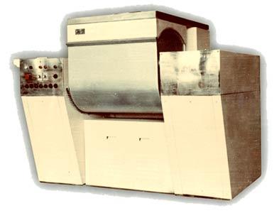 Машина тестомесильная периодического действия (Ш2-ХТ2-И)