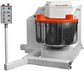 Машина тестомесильная с гидравлическим опрокидывателем (Прима-160Р(300Р))