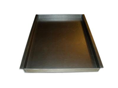 Противень углеродистая сталь (ПУ 4-х бортный)