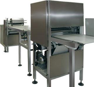 Комплекс резки кондитерских изделий автоматический (АК-1053 Autocomcut-300)