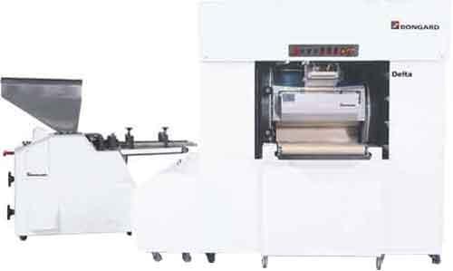 Линия производства заготовок автоматическая (Delta)
