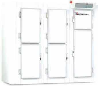 Шкаф быстрой заморозки (EVS 46)