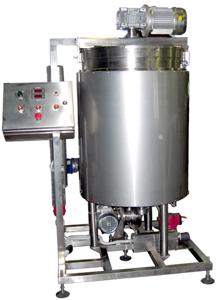 Машина производства начинок (АК-0936)