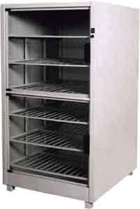 Камера расстойки для хлебобулочных изделий (ЕМБ)