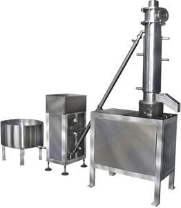 Установка приготовления помадных масс (АК-0932)