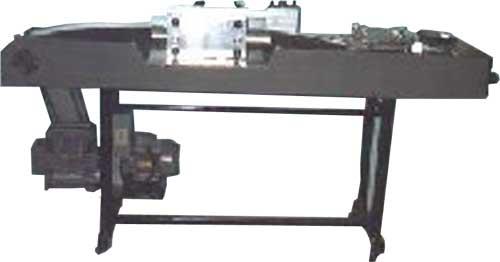 Машина формования кольцевого полуфабриката (АТФ-1)