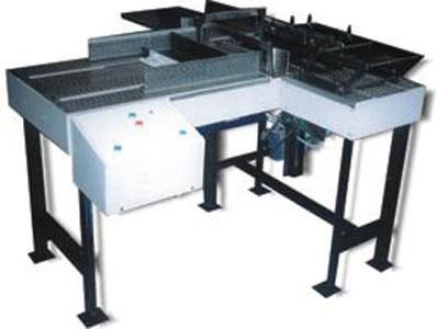 Машина резки вафельных пластов (АК-1052 Wafcut-300)