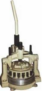 Тестоделитель ручной (И8-ХРД)
