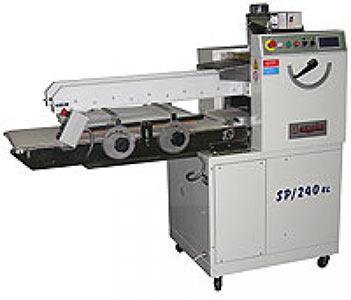 Тестоделитель автоматический (Sottoriva SP 240)