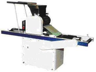 Машина ротационная формовочная (РМП-3)
