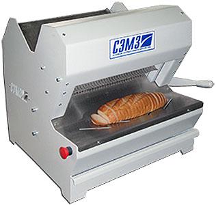 Машина ручная хлеборезательная (EVA Junior)