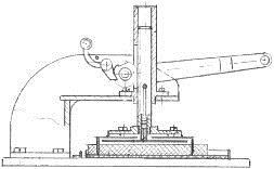 Высечка механисеская (ВМ-1)