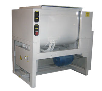 Тестомес лопастной (Г7-Т3М-63)