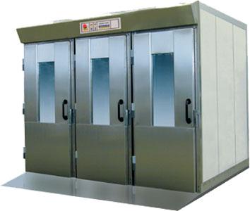 Шкаф окончательной расстойки (Cell)