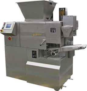 Тестоделитель вакуумно-поршневой автоматический (Soca)