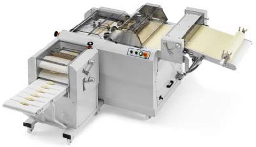 Линия автоматическая по производству круассанов (Sottoriva GC)