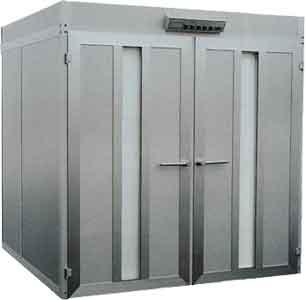 Шкаф окончательной расстойки (AB 2P)