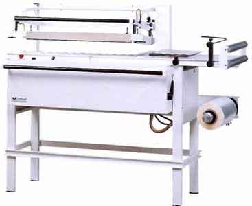 Автомат горизонтальный упаковочный (L/800)